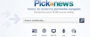 PickaNews